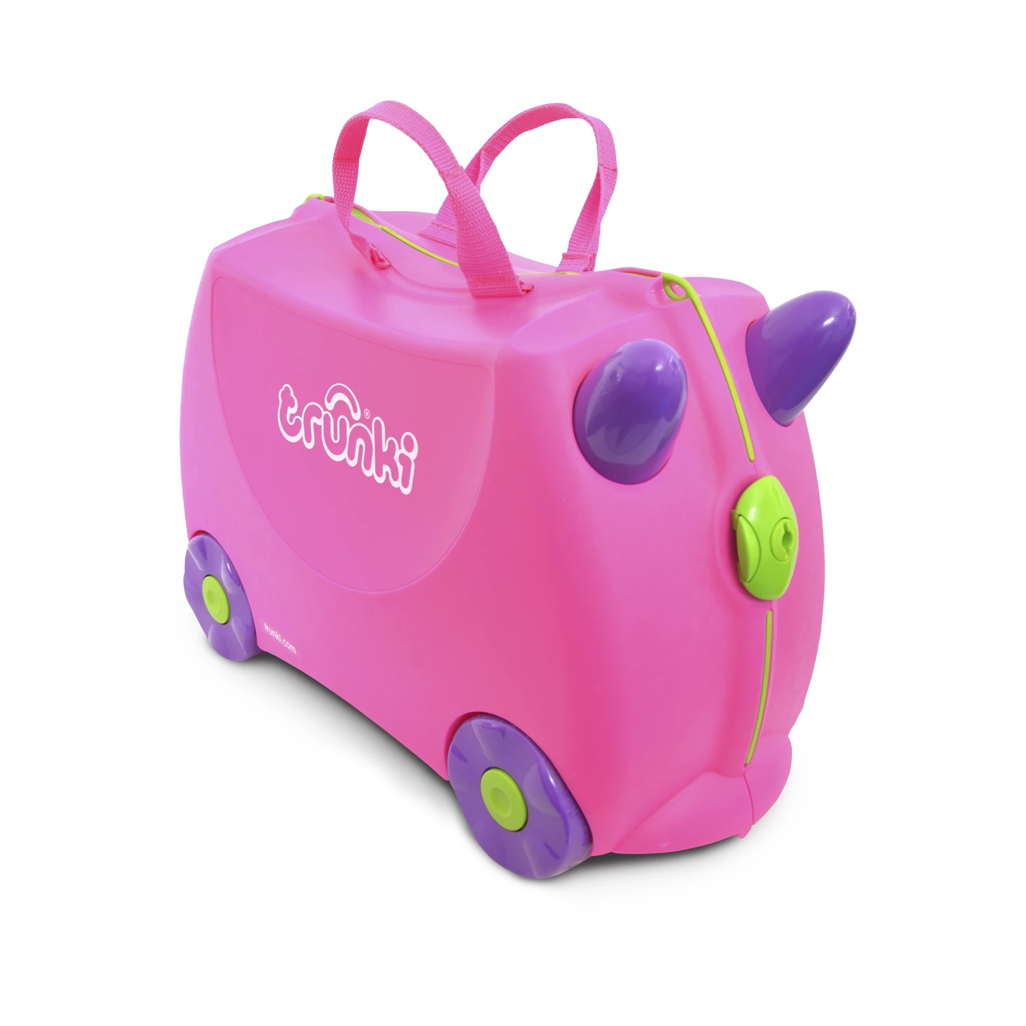 Maleta Trunki - Trixie
